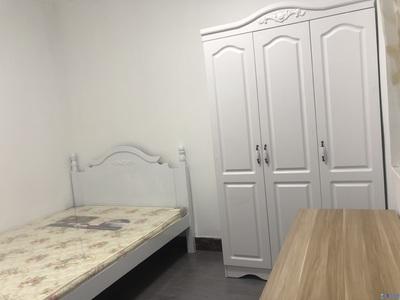 葛江中学 朝阳新村 全新装修两房 马上可报名 房东上海人 换房急售