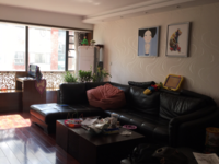 出租和兴东城3室2厅2卫140平米4200元/月住宅