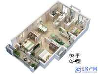 繁华地段,张浦一手楼盘70年产权住宅,面积:93--125平,找我给你有优惠