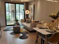 昆山君越豪庭,60平米95万,景观楼层就此一套,诚心出售看房随时