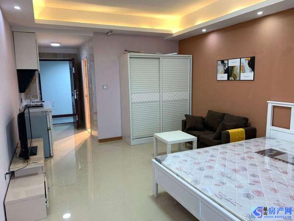 出租弥敦城1室1厅1卫60平米2000元/月住宅