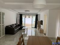 出租昆山花园3室2厅2卫110平米3500元/月住宅