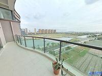 出租阳光水世界3室2厅2卫144平米南北通透,双阳台采光超好3300元/月住宅