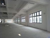 招租 城北 红杨路附近 1000平米 二楼 标准厂房 丙类消防