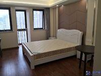 出租巴比伦国际广场 商住楼 1室0厅1卫45平米2100元/月住宅