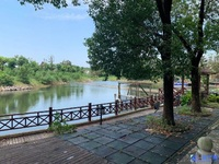 占地约2.5亩豪华独栋别墅,大上海高尔夫诚心出售