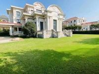 出售绿城 昆山玫瑰园占地1.1亩,机遇独栋别墅