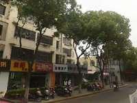 同丰西路沿街商铺 纯一楼出售 现在出租中 年租金7万