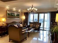 博威黄 金海岸525万 稀有湖景房 189平 豪装四房