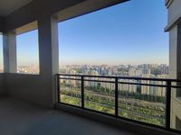 大美城西,阳台实拍图,兰亭御园大三房,新房,仅需340万!