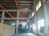 城北青阳路单层3000厂房,层高11米,丙类消防,价格28元