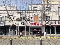 紫竹路沿街商铺,靠近萧林路人流量大,签约直接收租金,年租金12万