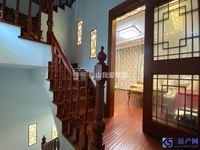 绿中海联排别墅,280平830万真实在售,看房有钥匙