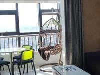 大德玲珑湾,客卧分明,一室一厅一卫,真实图片,看房基本随时,价格透明