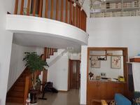 富贵花园复式楼4房朝南家具家电齐全业主自住保养好换房诚心出售