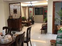 樾城花园 新出精装3房,中间楼层 拎包入住,价格便宜 看房有