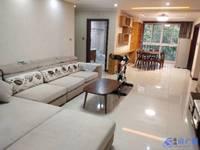 精装修的大两房 有车库,家具家电都有,看房子随时,干净清爽,可以拎包入住