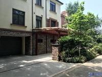 紫怡花园联排别墅边套,送豪华装修,拎包入住