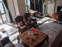 出售紫怡花园联排别墅 豪华装修 拎包入户