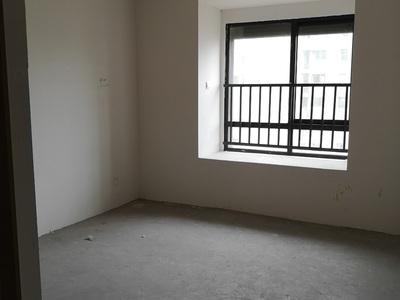 大渔湾景区 兰亭御园毛坯4室 有钥匙随时看房