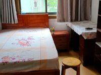 出租秀峰新村2室1厅1卫朝南次卧20平米700元/月住宅