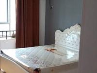 华润国际社区单间出租拎包入住,南北通透,欢迎看房。