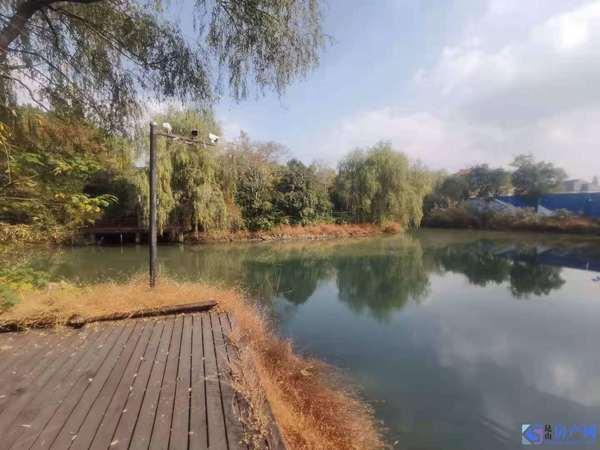 淀山湖第一豪宅区 时代地产打造 绿城物业管理