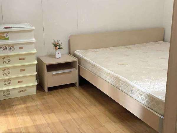 出售新城翡翠湾2室2厅1卫89平米170万住宅