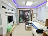 新城翡翠湾精装2房,89平家电家具齐全,2500/月,看中可谈