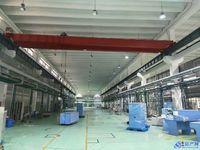 招租 昆山开发区,3500平米 独栋单层标准厂房 丙类消防