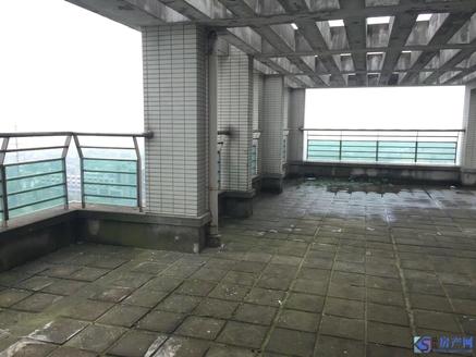 S1号地铁站旁 香榭水岸稀有5房复式空中别墅送大露台 精装修拎包入住