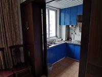 出租竹园二村1室2厅1卫95平米1900元/月住宅