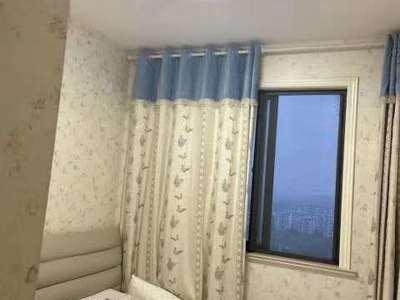 万象汇旁凯迪城边套精装两房朝南双阳台