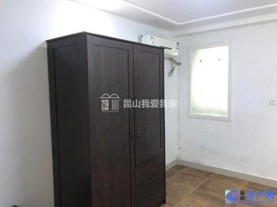 出售里厍新村1室1厅1卫31平米220万住宅