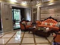 昆玉九里唯一性价比高在售纯独栋别墅,豪华装修600多万 房东另有发展忍痛割爱