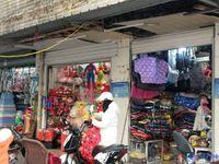 新阳街小商品市场沿街60平米135万商铺