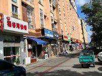 北门路尚城国际花园商铺89平米199万出售