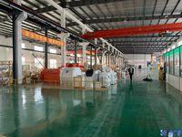 招租;城东 郁金香路附近 4860平米 独院独栋 火车头式 单层标准厂房