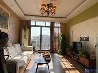 江南明珠苑电梯复式豪华装修五房两厅两卫仅售325万
