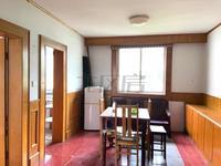 2个房间1800/月,有钥匙随时看,2房朝南,