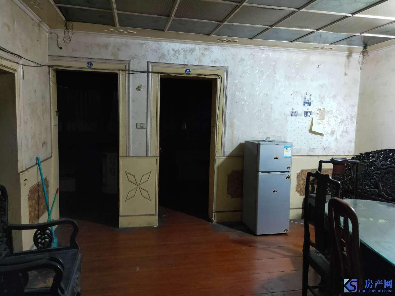 出租南苑新村6搂90平方3室1厅 开发区金鹰北边