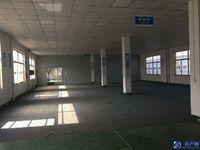 张浦 南港 1650平米 独栋 双层标准厂房,丙类消防