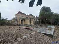 清水湾独栋别墅 小区东半岛 花园集中面积大 户型大气 适合居住