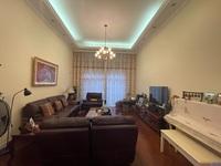 富力湾精装独栋别墅 三房朝南,采光非常好,全屋地暖中央空调
