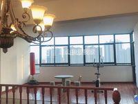 出售吉田:空中别墅5室2厅3卫282平米500万住宅