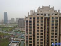 出售建滔朗峰大户型4室3厅3卫199平米480万住宅