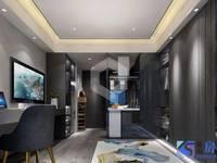 花桥小面积公寓高回报位置极佳位于主城区核心 双轨交通 毛坯加装修给自己一个小家