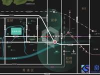 花桥地铁口精装低密度多层洋房 开发商自持物业 半小时抵达上海虹桥 周边多所学校
