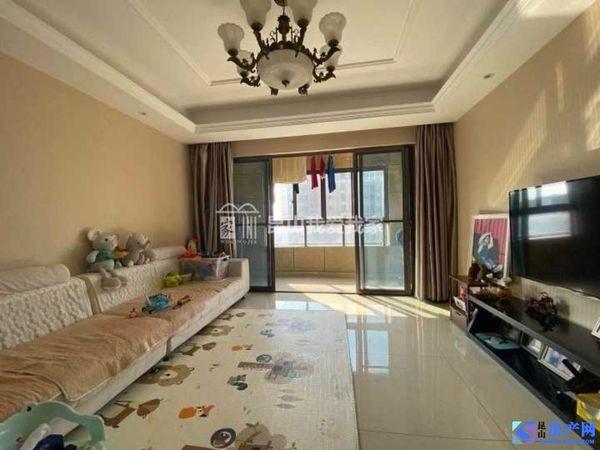 出售吉田国际广场 三期 楼层佳 3室2厅2卫143平米350万住宅