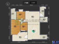 出售绿中海沿河观景位置4室2厅2卫153平米330万住宅